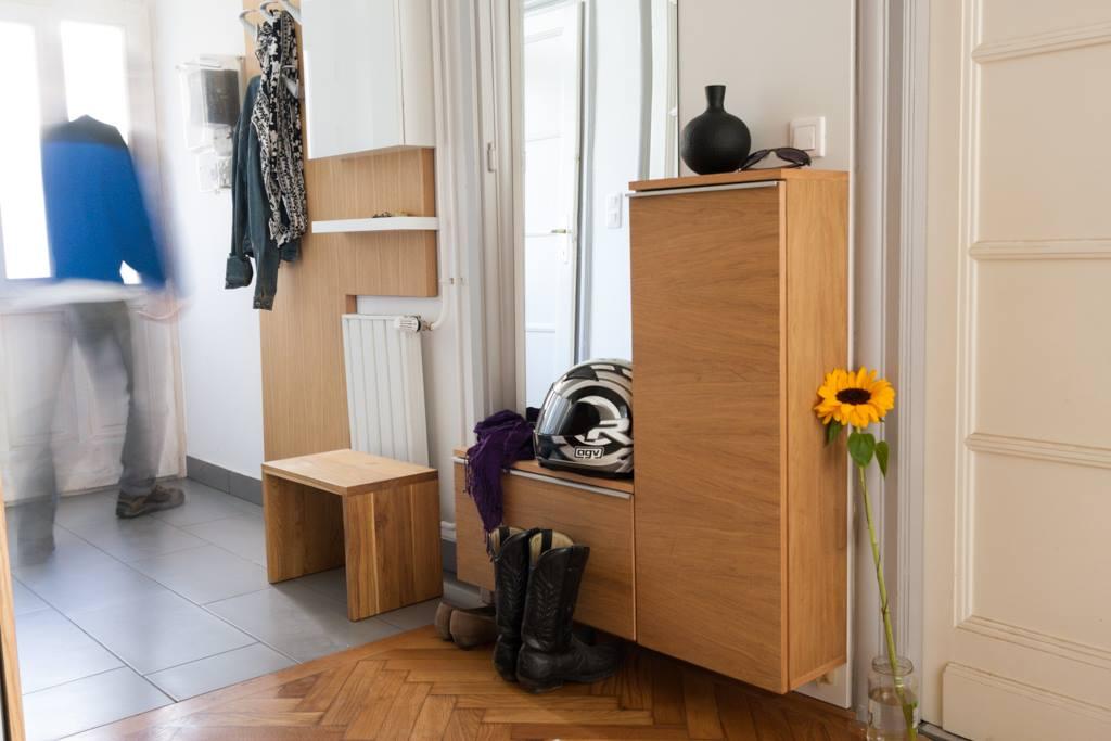 Ektra Design előszoba