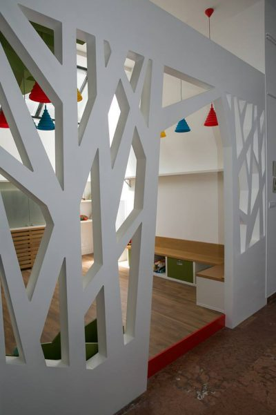 Szentendre - Pest Megyei Könyvtár