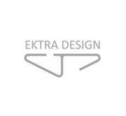 Ektra Design Retina Logo