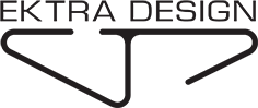 Ektra Design Logo